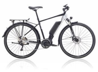 Bike Fleet Bike