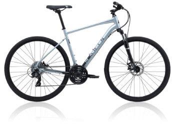 Bike Fleet Hybrid Bike