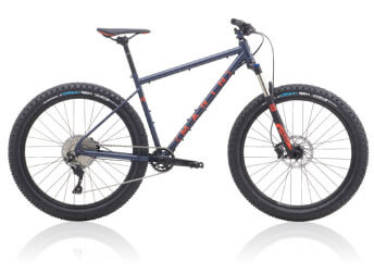 Bike Fleet Mountain Bike