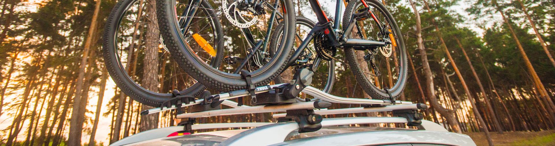 Bike Shuttle Slider